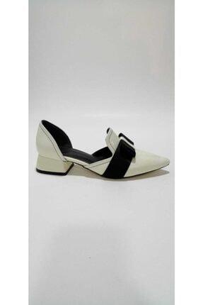 Kısa Topuklu Ayakkabı 320