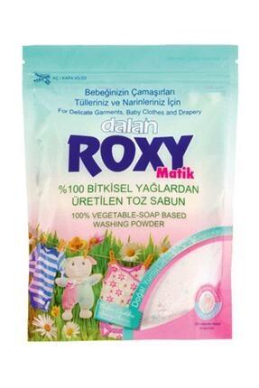 Dalan Roxy Matik Bahar Çiçekleri Sabun Tozu 2 kg 0