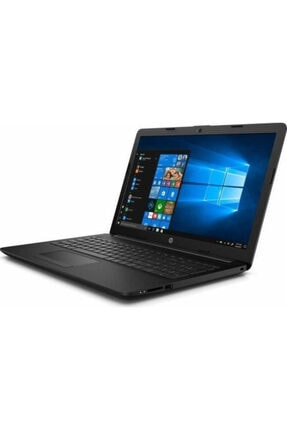 """HP 1b7s0es I5-1035g1 15.6"""" Fhd, 8gb Ram, 256gb Ssd, 2gb Mx110 Ekran Kartı, Free Dos Notebook 2"""