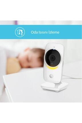 Motorola Mbp482anxl Dijital Bebek Kamerası-2.8 Inç 2