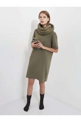 Twist Basic Elbise 0