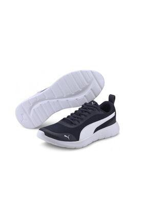 Puma FLEX RENEW Lacivert Erkek Sneaker Ayakkabı 101119263 2