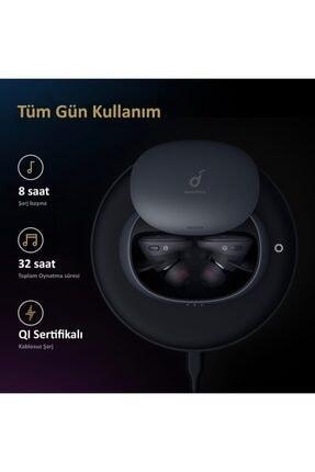 Anker Soundcore Liberty 2 Pro Tws Bluetooth Kablosuz Kulaklık - Siyah 2