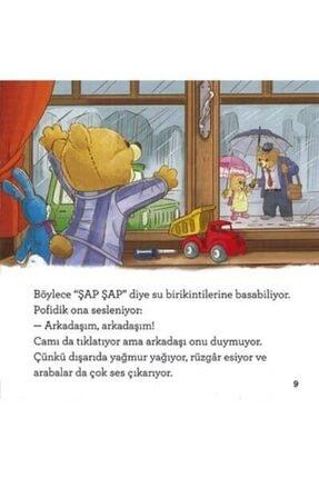 Çocuk Gezegeni Pofidik Çocuklar Için Hikaye Seti 4 Kitap( 6-10 Yaş Ilköğretim Çocuk Kitapları) 4
