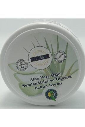 Evin Aloe Vera Kremi 100 Ml 0