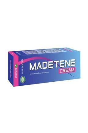 MADETENE Cream 75 Ml,besleyici Ve Onarmaya Yardımcı Cilt Yenileyici Krem 8682016303294 1