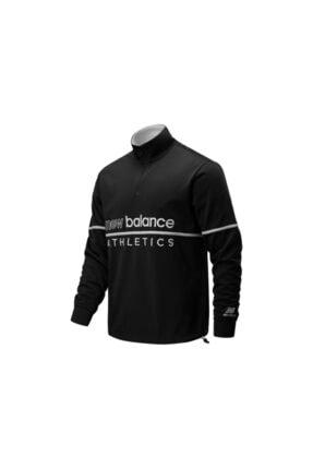 Erkek Siyah Sweatshirt Mt01506 134560
