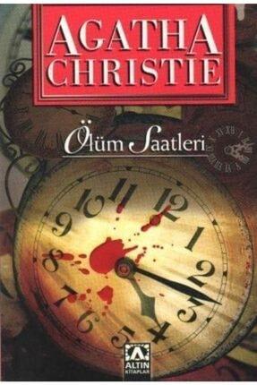 Altın Kitaplar Agatha Christie Ölüm Serisi 6 Kitap 1