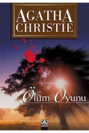 Altın Kitaplar Agatha Christie Ölüm Serisi 6 Kitap 2