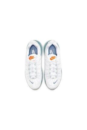 Nike Erkek Beyaz Spor Ayakkabısı Ct1266-100 Mx-720-818 2