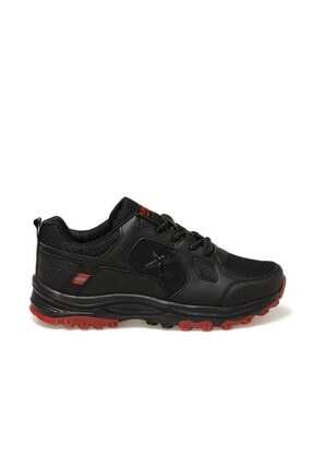 Kinetix COEN Siyah Erkek Koşu Ayakkabısı 100537462 1