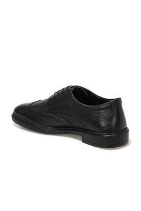 Polaris 102317.m1fx Siyah Erkek Comfort Ayakkabı 2