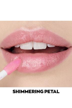 Avon True Dudak Bakım Yağı Shimmering Petal - 7ml 1