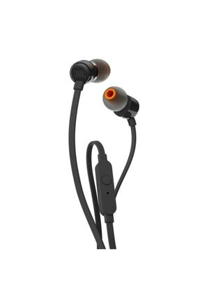 JBL T110 Mikrofonlu Kulak Içi Kulaklık 3