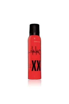 Kadın Xx Deodorant 150 ml 11018 XX Kadın Deodorant
