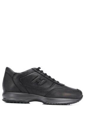 Erkek Siyah Casual Ayakkabı HXM00N0I980PX6B999