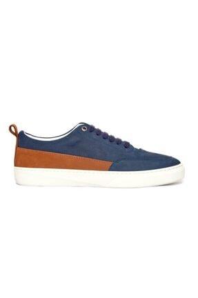 Giovane Gentile Erkek Lacivert Designers Sneaker 0
