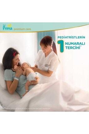 Prima Bebek Bezi Premium Care 6 Beden 186 Adet 2 Aylık Fırsat Paketi 2