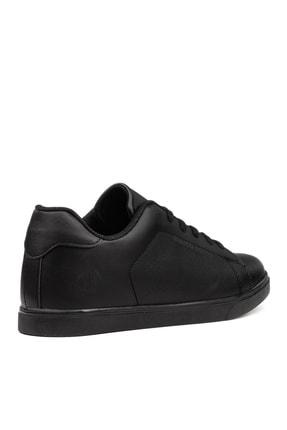 YABUMAN Kadın Siyah Sneaker Ysn01257kd00 3