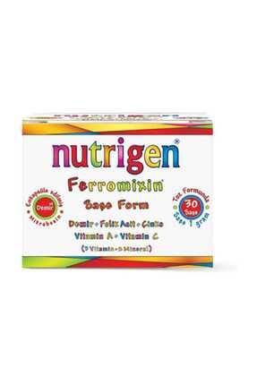 Nutrigen Ferromixin 30 Saşe Form 0