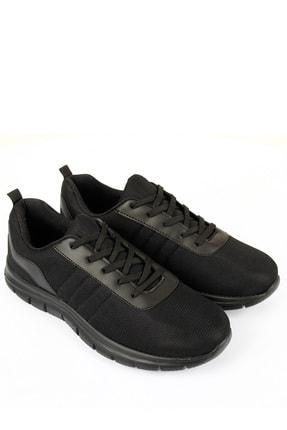 GÖNDERİ(R) Siyah Erkek Sneaker 34719 0