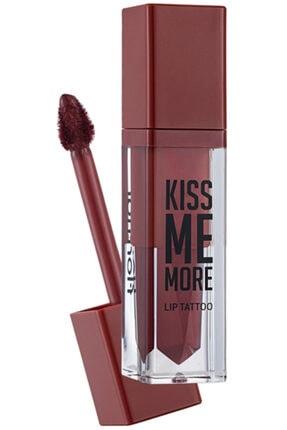 Flormar Kiss Me More Lip Tattoo 0