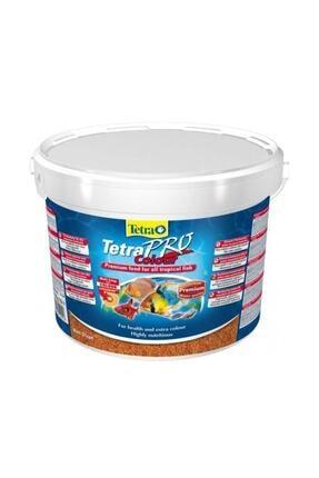 Tetra Pro Colour 1600 Ml Açık Balık Yemi 0