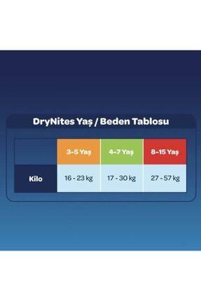 DryNites Erkek Emici Gece Külodu 4-7 Yaş 30 Adet 2