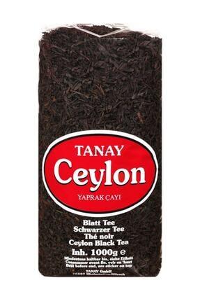 Ceylon Tanay Seylan Çayı ( Çay 1000 Gr) 0