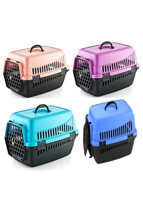 Maxisol Kedi Köpek Taşıma Çantası Su Yeşili 1