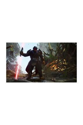 Electronic Arts Star Wars Jedi: Fallen Order Ps4 Oyun 2