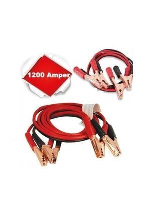 morponi Akü Takviye Şarj Kablosu 1200 Amper Taşıma Çantalı 1