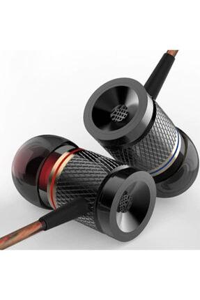 Ally Mobile Plextone Dx2 3.5mm Metal Kablolu Stereo Kulak Içi Oyuncu Kulaklık 0