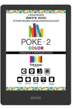 "onyx boox Poke 2 Color 6"" Renkli Ekran E-kitap Okuyucu 1"