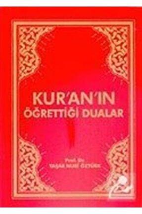 Yeni Boyut Yayınları Kuran'ın Öğrettiği Dualar (cep Boy) 0