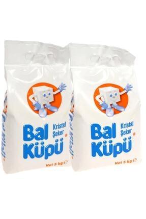 Bal Küpü Balküpü Toz Şeker 5 Kg X 2 Adet 0
