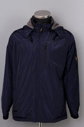 Erkek Lacivert Yağmurluk Bigazzi Yağmurluk-99134