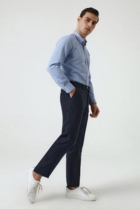 D'S Damat Ds Damat Pantolon (Slim Fit) 0