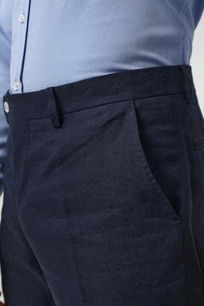 D'S Damat Ds Damat Pantolon (Slim Fit) 4