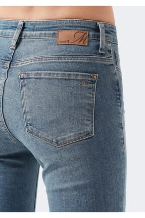 Mavi Alissa Mavi Jean Pantolon 4