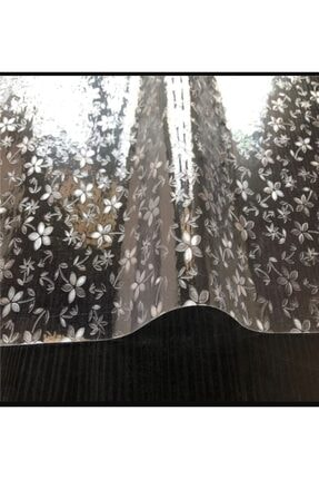Norsima Cam Filmi Statik Dekoratif Cam Folyo Cam Kumlama Vitray (45cm 1m) 1