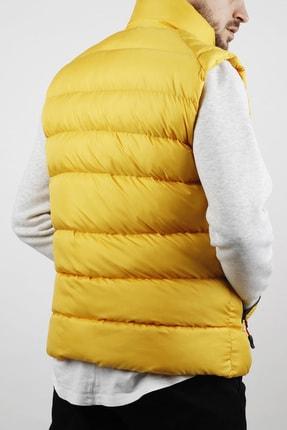 XHAN Sarı Şişme Yelek 1kxe4-44451-10 4