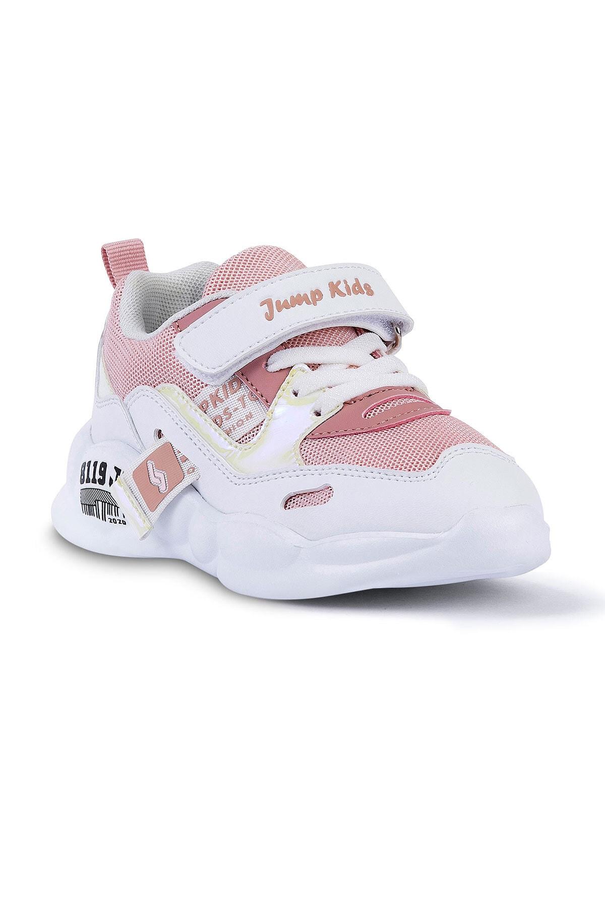 Jump Kız Çocuk Spor Ayakkabı 1