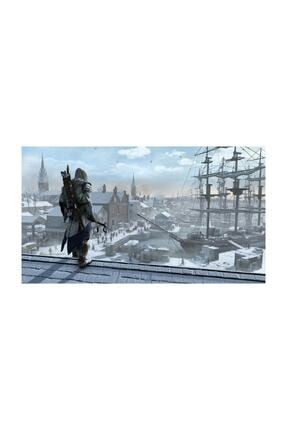 Ubisoft Assasin's Creed 3 Ps3 Oyunu 3