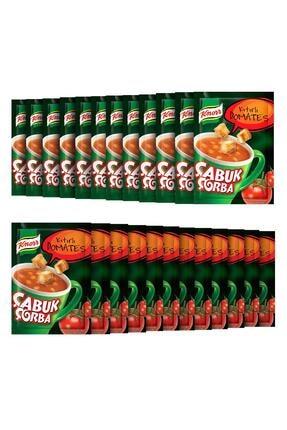 Knorr Kıtırlı Domates Çabuk Çorba 22 Gr X 24 Adet 1