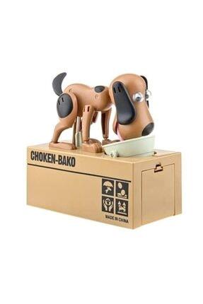 Viselia Choken Bako Para Yiyen Köpek Kumbara 1