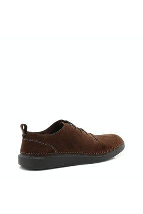 CLARKS Erkek Kahverengi Ayakkabı 3