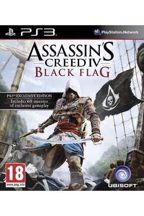 Ubisoft Assassin's Creed Iv Black Flag Ps3 Oyun 0