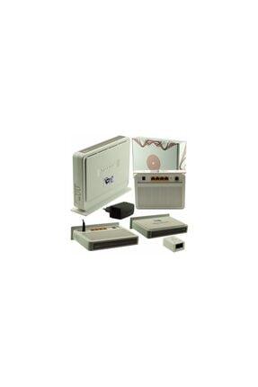 Tp-Link Tp Link Td854w Adsl2 Kablosuz 4 Port Hiper Hızlı Modem 1
