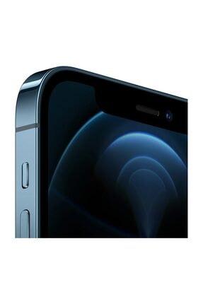 Apple iPhone 12 Pro Max 128GB Mavi Cep Telefonu (Apple Türkiye Garantili) 2